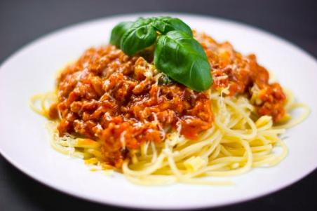 špageti bez glutena