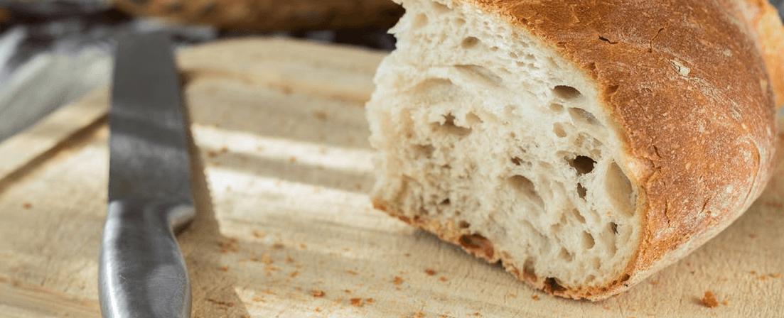 kontaminacija glutenom