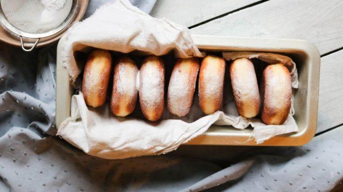 Krafne bez glutena