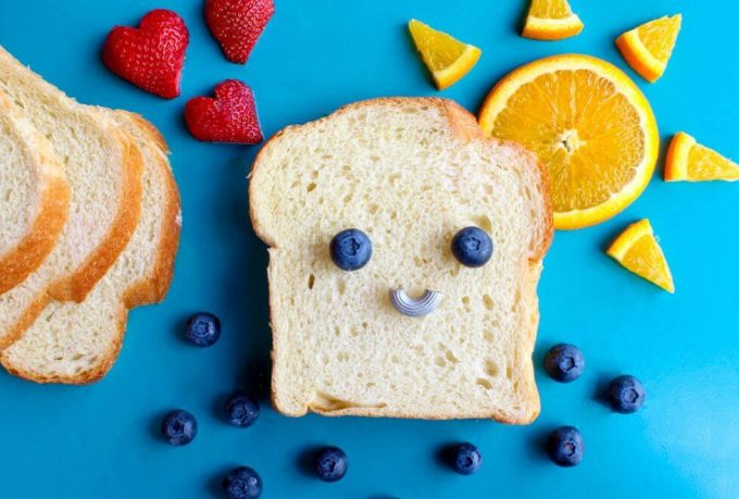 prelazak na bezglutensku prehranu