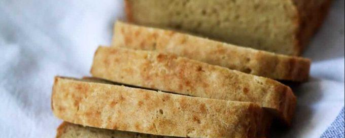 kruh bez glutena i kvasca