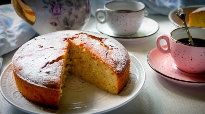 bezglutenski kolač